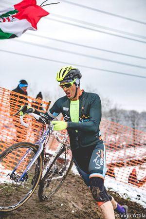 Cyclocross Magyar Bajnokság