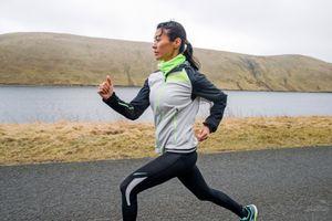 Kiegészítők futáshoz - fényvisszaverő ruházat
