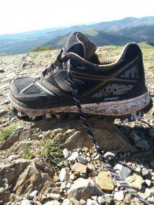 El Camino cipő dilemma - Kalenji terepfutó cipő