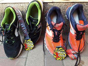 OCR verseny - Milyen cipőt válasszak?