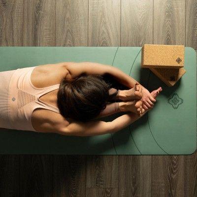 A jóga prosztatitisben jelent