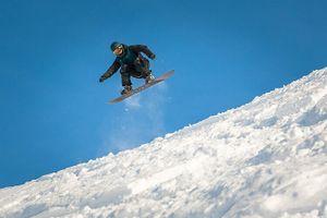 snowboard karbantartás