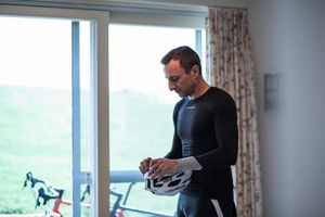 Őszi kerékpáros ruhakörkép - aláöltözet