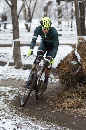 Cyclocross Magyar Bajnokság Kőbánya Bringapark